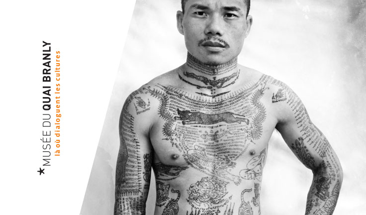 Best exhibitions in europe 2015: Tatoueurs-tatoués