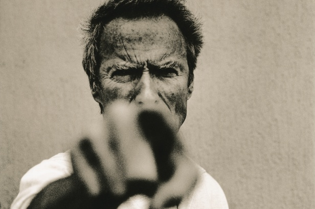 Anton-Corbijn-GemeenteMuseum-Den-Haag-Hollands-Deep-Clint-Eastwood