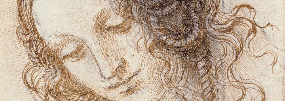 Best exhibitions in europe 2015: Leonardo da Vinci Lleda