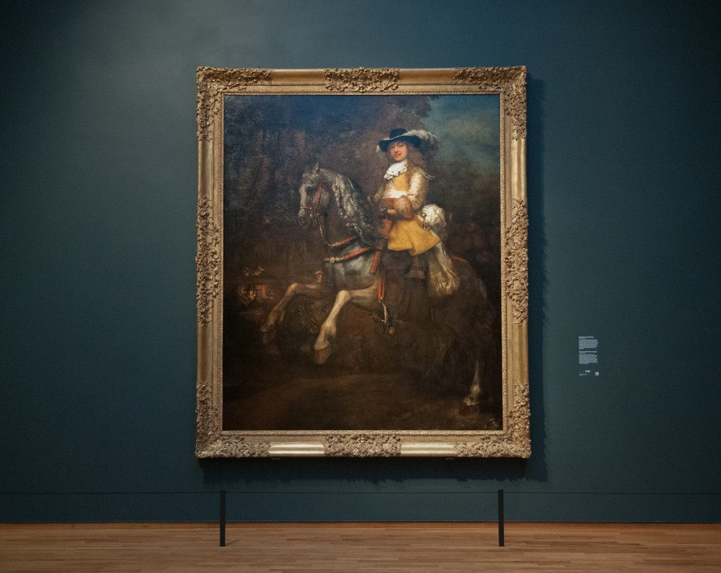 The-Netherlands-Amsterdam-Rijksmuseum-Late-Rembrandt-Frederik-Ribel-Art-Weekenders
