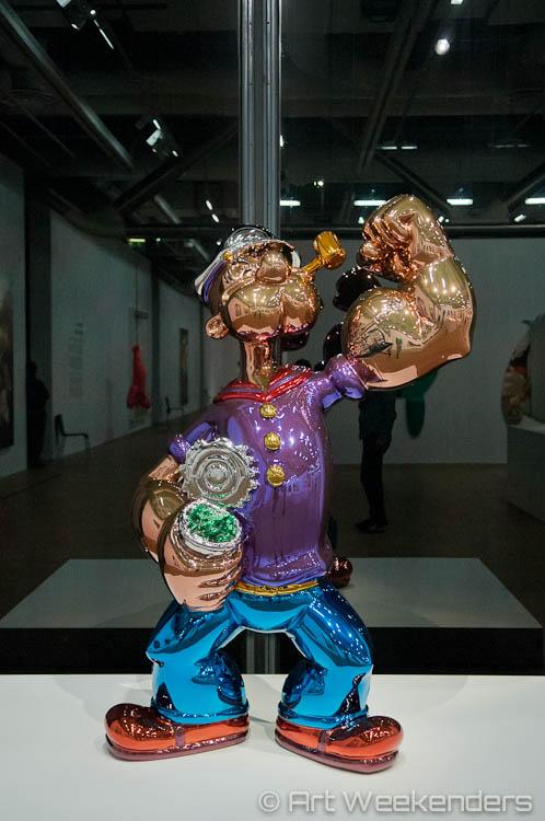 2015_France_Paris_Centre_Pompidou_Jeff_Koons_23_