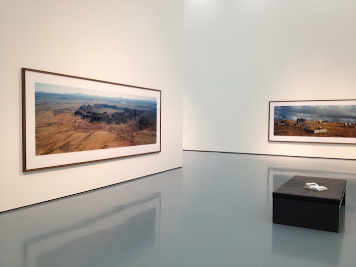 Exhibitions-in-Düsseldorf-Wim-Wenders-Kunstpalast