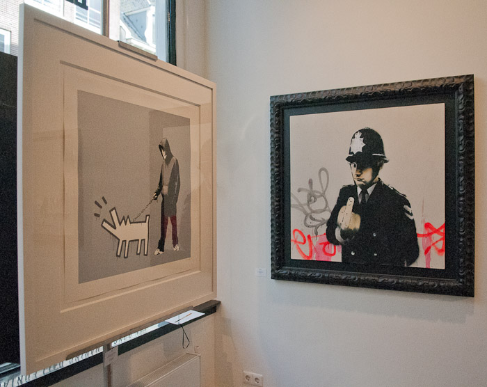 Banksy Exhibition Amsterdam Lionel Gallery  - 2015-The-Netherlands-Amsterdam-Banksy-Lionel-Gallery (5)