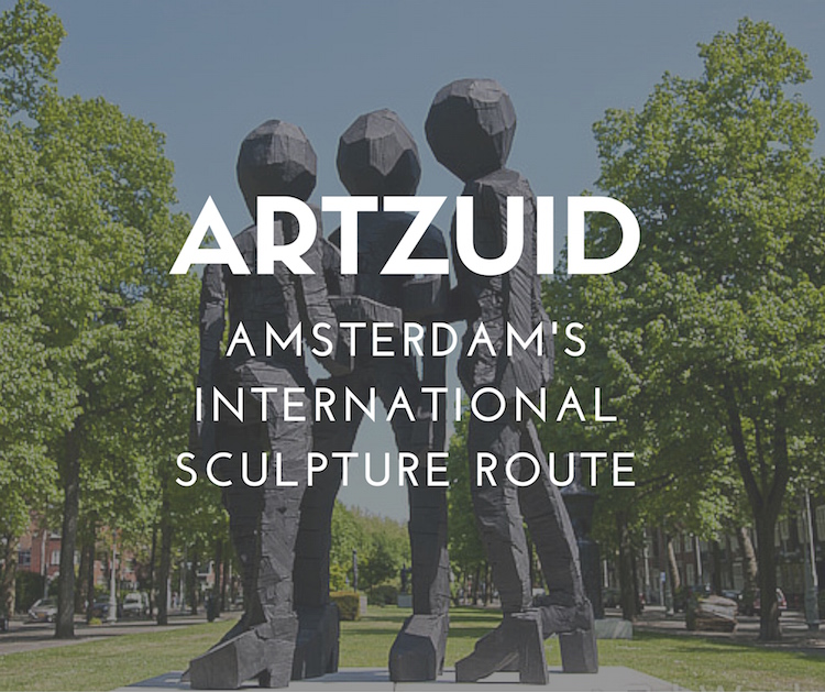 ArtZuid Amsterdam