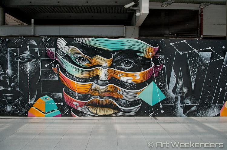 Paris-Gare-du-Nord-Street-Art-Quai-36-Dourone