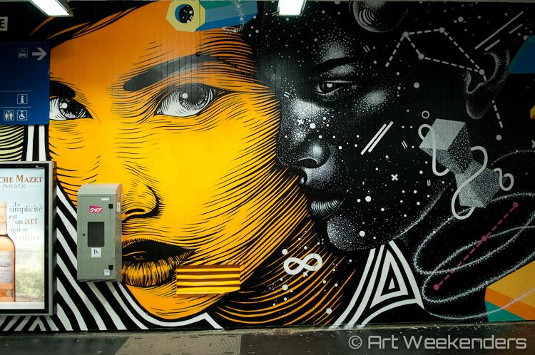 Paris-Gare-du-Nord-Street-Art-Quai-Dourone