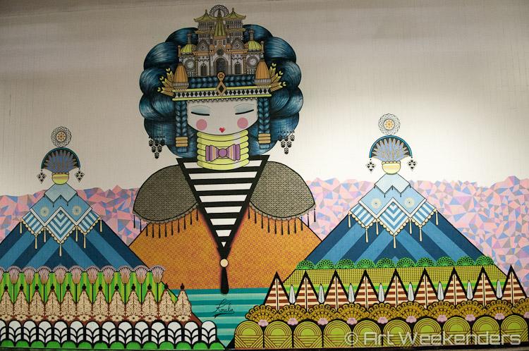 Paris-Gare-du-Nord-Street-Art-Quai-36-Koralie