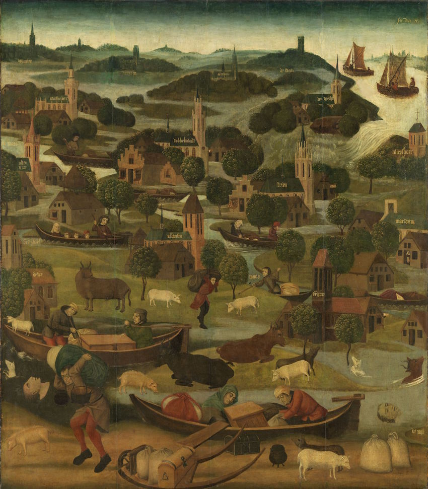 Sint_Elizabethsvloed