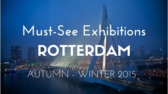 Erasmus-bridge-must-see-exhibitions-autumn-winter-2015Rotterdam-