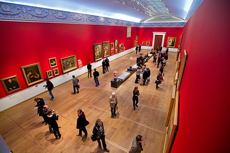 hermitage-spaanse_meesters-exhibitions in the Netherlands