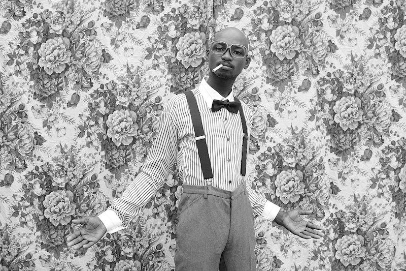 Mario Macilau Making Africa Kunsthal Rotterdam