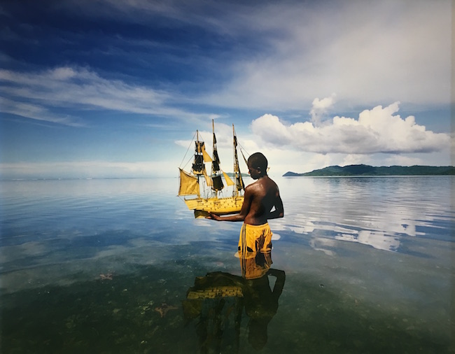 Scarlett Hooft Graafland Shores Like You Vanuatu