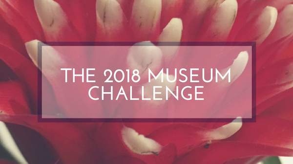 The 2018 Museum Challenge